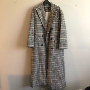 Topshop coat brand new !